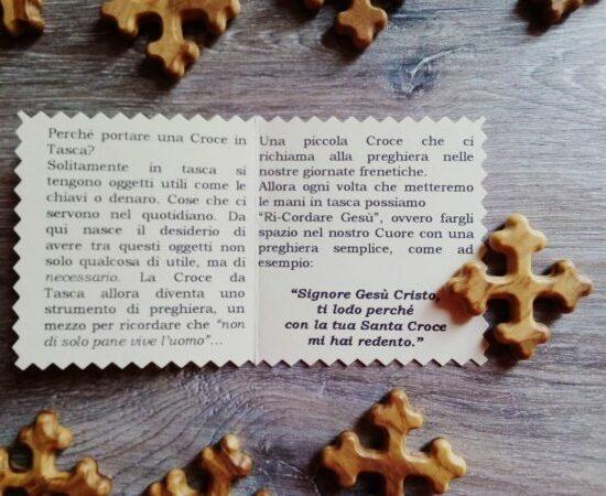 Croce Greca da Tasca