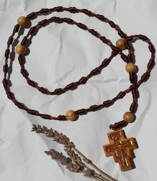 Rosario Francescano di San Damiano