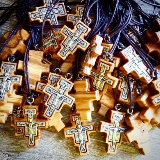 Croce di San Damiano