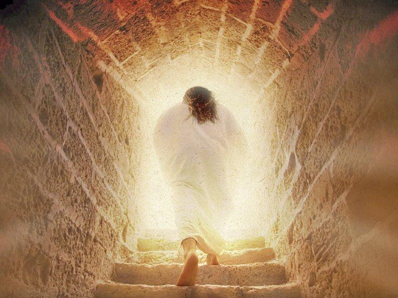 Piccole Resurrezioni Quotidiane