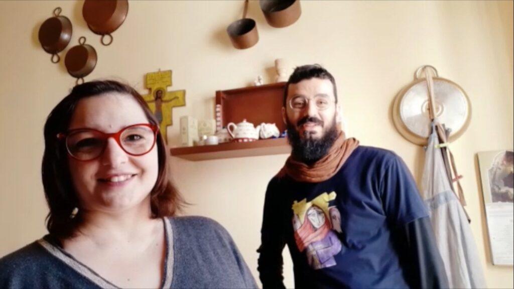 sposi e spose di cristo