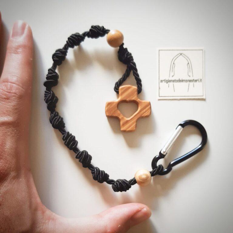 trekking rosario pregare