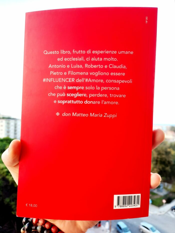 retro copertina libro