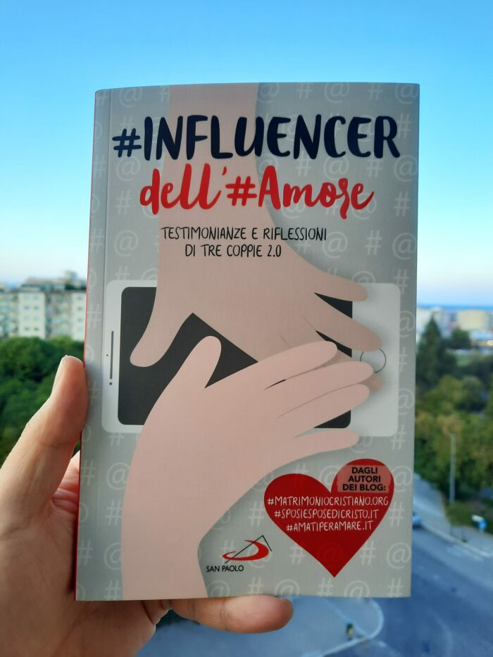 Influencer dell'amore
