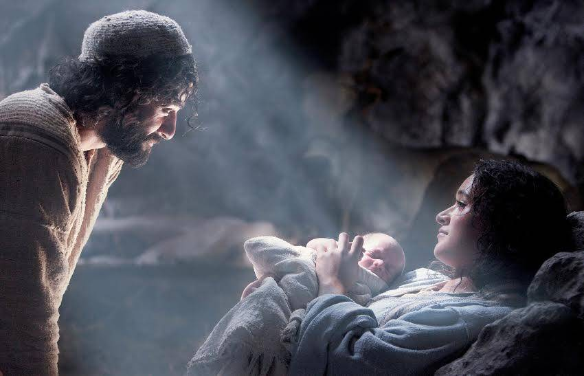 Nasce Gesù